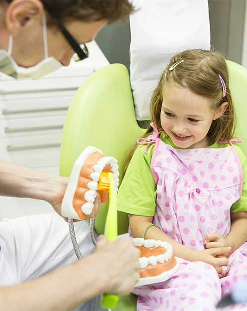 Early Interceptive Orthodontics Fun Beyond 32 Dental