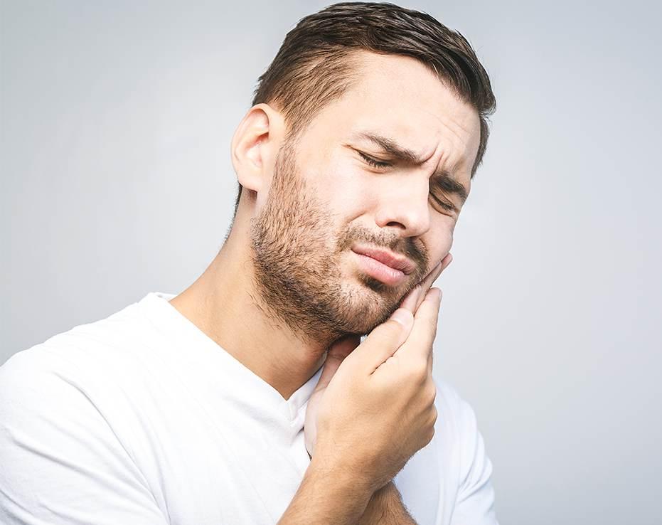 Toothache Beyond 32 Dental