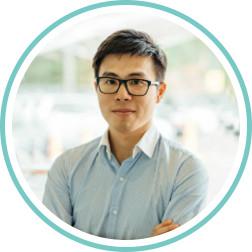 Dr Jeff Lin Beyond 32