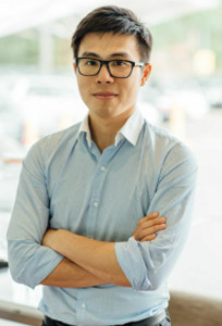 Dr Jeff Liin