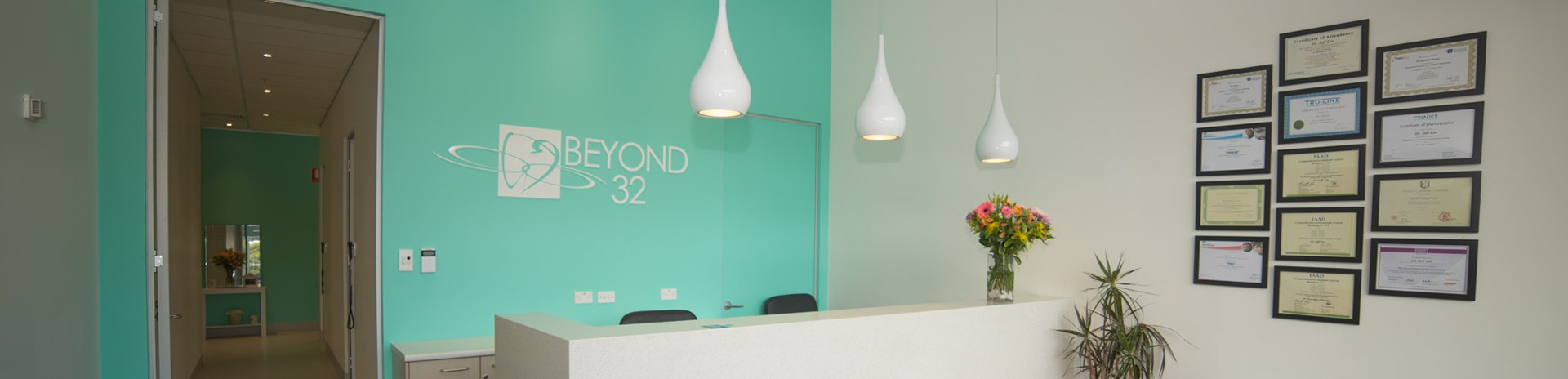 Beyond 32 Dental Cherrybrook